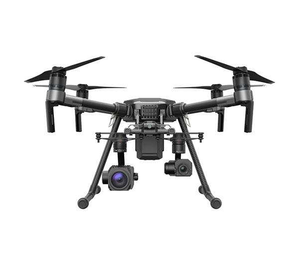 matrice-200 Everdrone