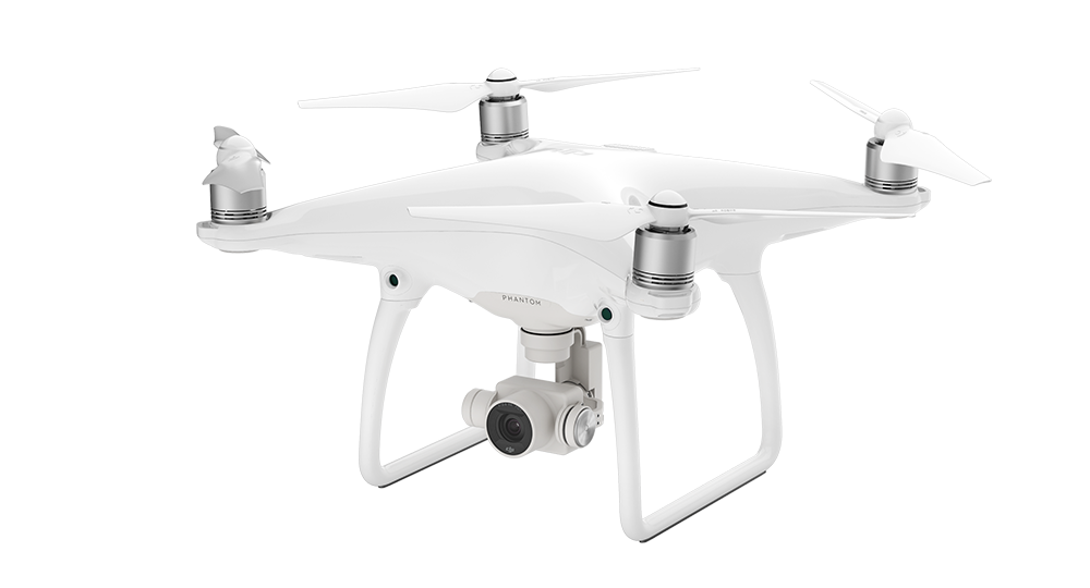 phantom4 Everdrone