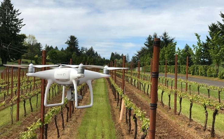 prix drone france